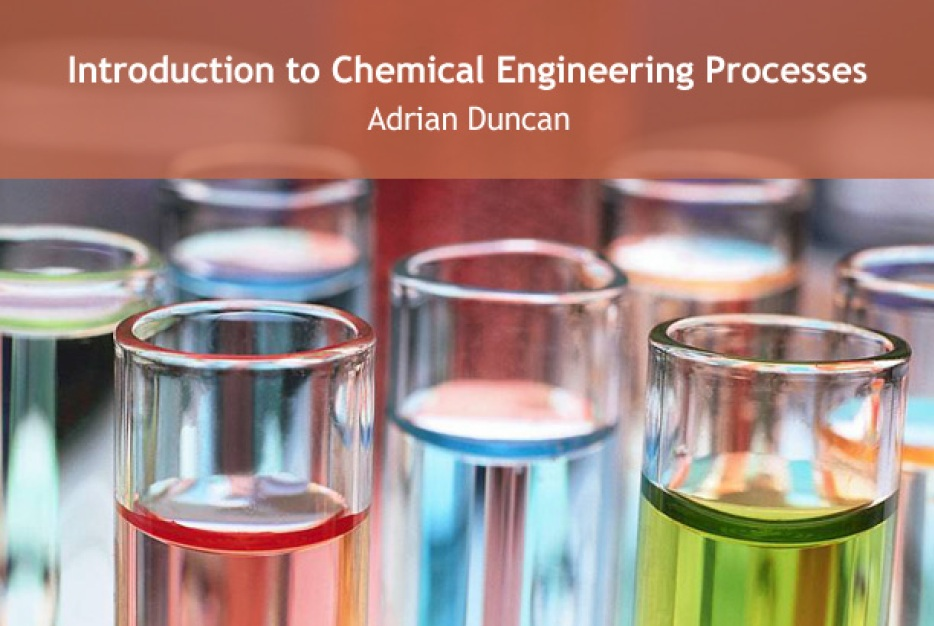 chemical engineering processes