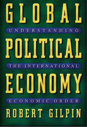 دانلود رایگان فایل اقتصاد سیاسی جهانی: فهم نظم اقتصادی بین المللی با فرمت pdf