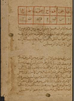 دانلود رایگان فایل آموزش خطوط باستانی با فرمت pdf