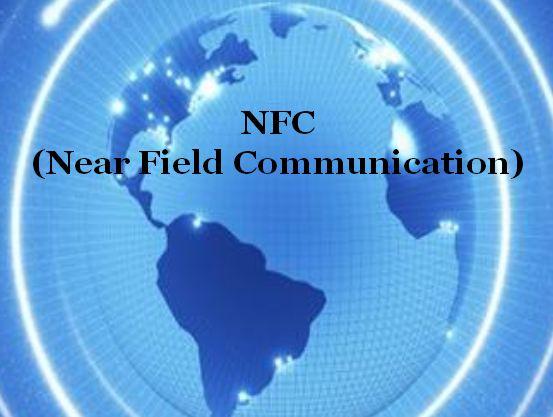 فناوری NFC