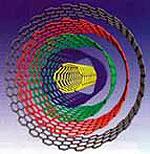 دانلود فایل pdf نانولوله های کربنی CNT : MWCNT, SWCNT,DWCNT)2(