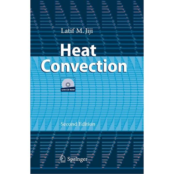 حل المسائل انتقال حرارت L. M. Jiji – ویرایش دوم