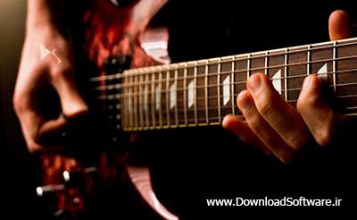 دانلود کتاب آموزش گیتار به زبان فارسی