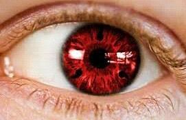 آموزش بیوکینزی (تبدیل رنگ چشم به قرمز،آبی،طوسی و سبز)