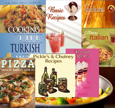 مجموعه آشپزی ملل