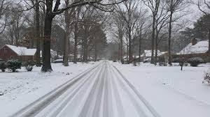 دانلود انشا در مورد یک روز برفی زمستانی