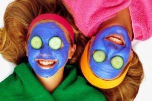 لک های صورت را با روش های طبیعی از بین ببرید