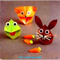 اوریگامی برای کودکان
