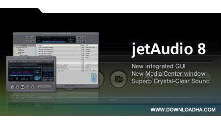 دانلود آخرین نسخه JetAudio