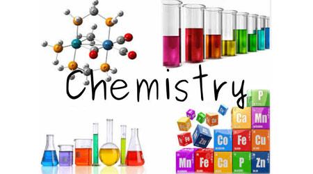 جزوه کامل فصل اول شیمی 12