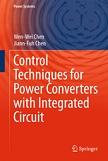 کتاب Control Techniques for Power Converters with Integrated Circuit