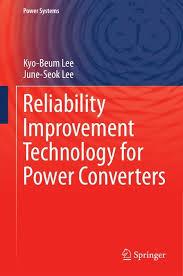 کتاب Reliability Improvement Technology for Power Converters