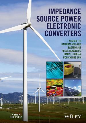 کتاب Impedance source power electronic converters