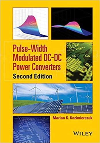 کتاب Pulse-Width Modulated DC-DC Power Converters