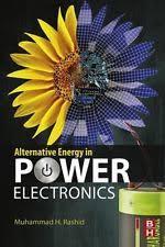 کتاب Alternative Energy in Power Electronics