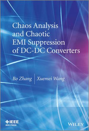 کتاب Chaos Analysis and Chaotic EMI Suppression of DC-DC Converters