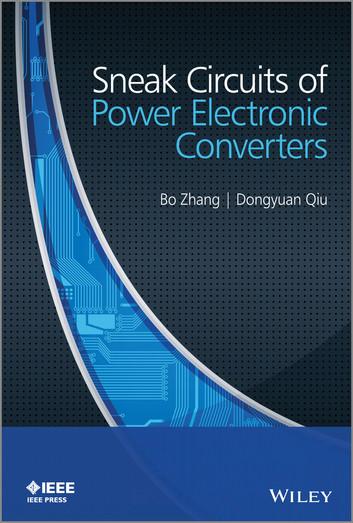 کتاب sneak circuits of power electronic converters