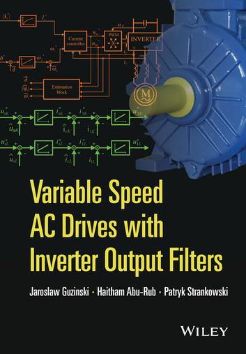 کتاب Variable Speed AC Drives with Inverter Output Filters