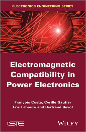 کتاب Electromagnetic Compatibility in Power Electronics