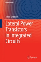 کتاب Lateral Power Transistors in Integrated Circuits