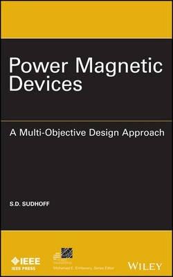 کتاب Power magnetic devices (a multi-objective design approach)