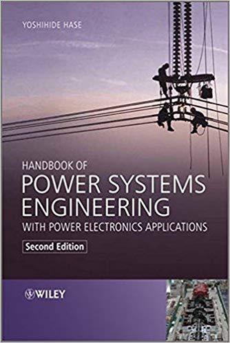 کتاب Handbook of Power Systems Engineering with Power Electronics Applications