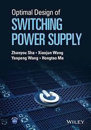 کتاب Optimal Design of Switching Power Supply