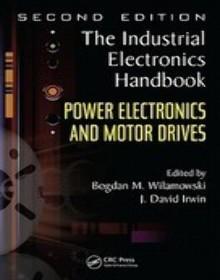 کتاب Power Electronics and Motor Drives