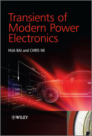 کتاب Transients of Modern Power Electronics