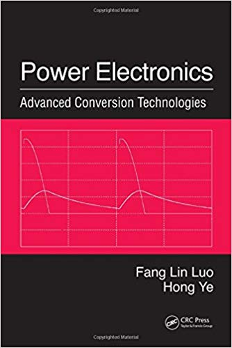 کتاب Power Electronics_ Advanced Conversion Technologies