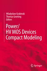 کتاب Power HV MOS Devices Compact Modeling