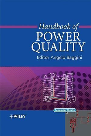 کتاب Handbook of Power Quality