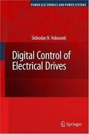 کتاب Digital Control of Electrical Drives