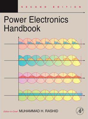 کتاب Power Electronics Handbook (Devises, Circuits, and Applications)