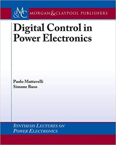 کتاب Digital Control in Power Electronics