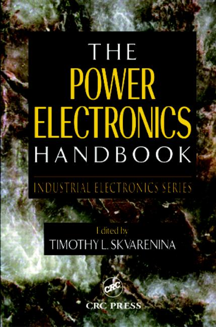 کتاب The Power Electronics Handbook