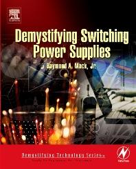 کتاب Demystifying Switching Power Supplies