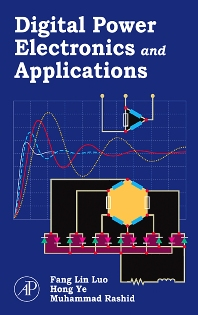 کتاب Digital Power Electronics and Applications
