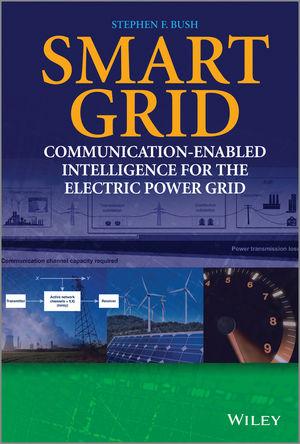 کتاب Smart Grid (C ommunication-Enabled Intelligence for the Electric Power Grid)