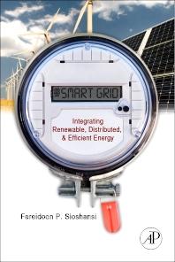 کتاب Smart Grid (Integrating Renewable, Distributed & Efficient Energy)