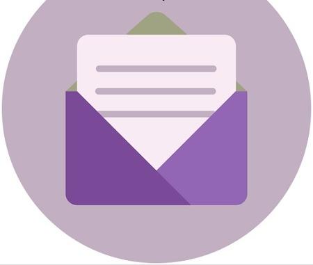 نامه های رسمی و اداری
