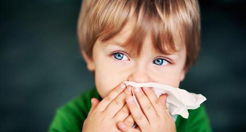 آموزش درمان حالت تهوع و استفراغ کودکان در خانه با طب هومیوپاتی