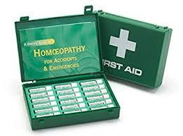 آموزش آنلاین هومیوپاتی ویژه عموم -معرفی اولین داروی هومیوپاتی