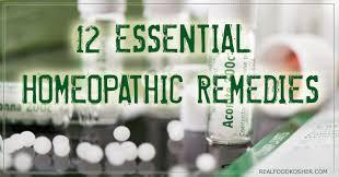 آموزش آنلاین هومیوپاتی ویژه عموم -معرفی دومین داروی هومیوپاتی