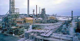 اموزش پالایشگاهها نفت و گاز و فازهای پارس جنوبی