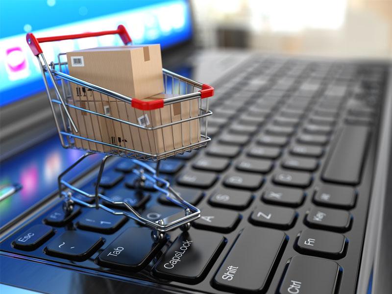 آموزش ساخت بهترین فروشگاه اینترنتی