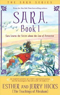 کتاب صوتی سارا اسرار قانون جذب را یاد میگیرد اثر استر هیکس