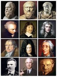دانلود کتاب تاريخ فلسفه غرب در قالب ورد
