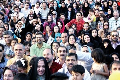 بررسي چالشها و مسائل انتقال جمعيتي در ايران