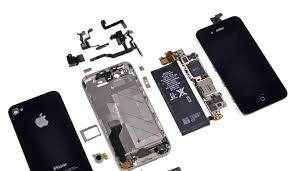 کامل ترین مجموعه تعمیرات موبایل و تبلت به زبان